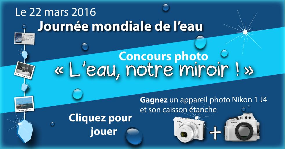 Journ e mondiale de l 39 eau - Office internationale de l eau ...